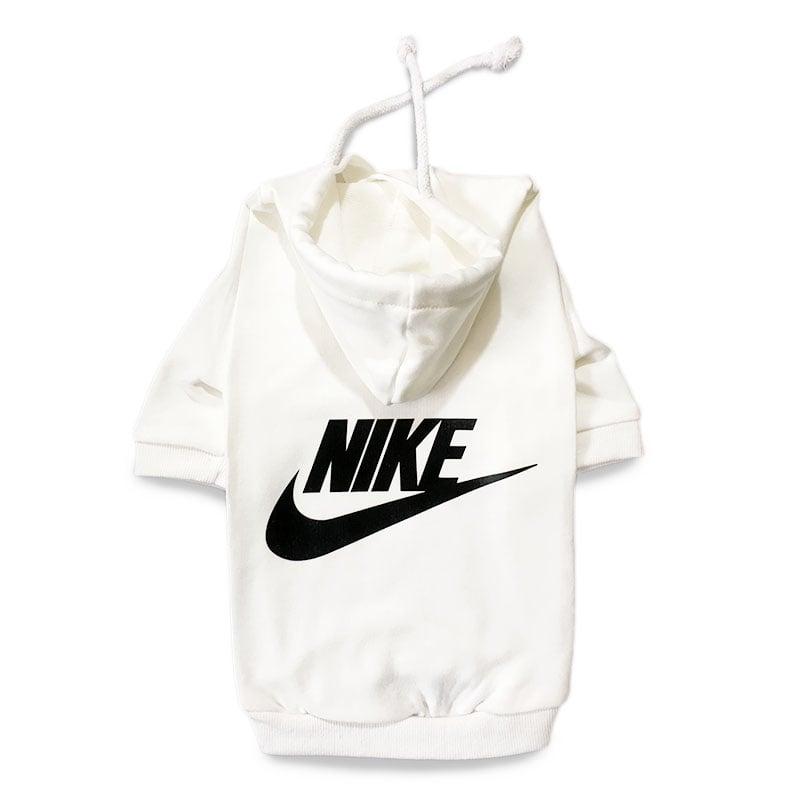 nike dog hoodies