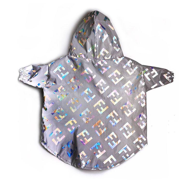 fendi dog clothing