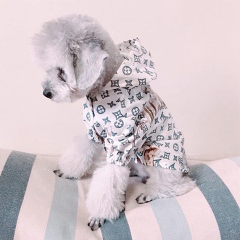 louis vuitton dog clothes
