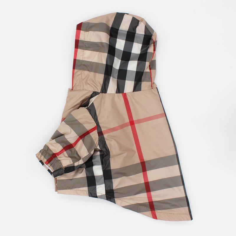 burberry dog clothes