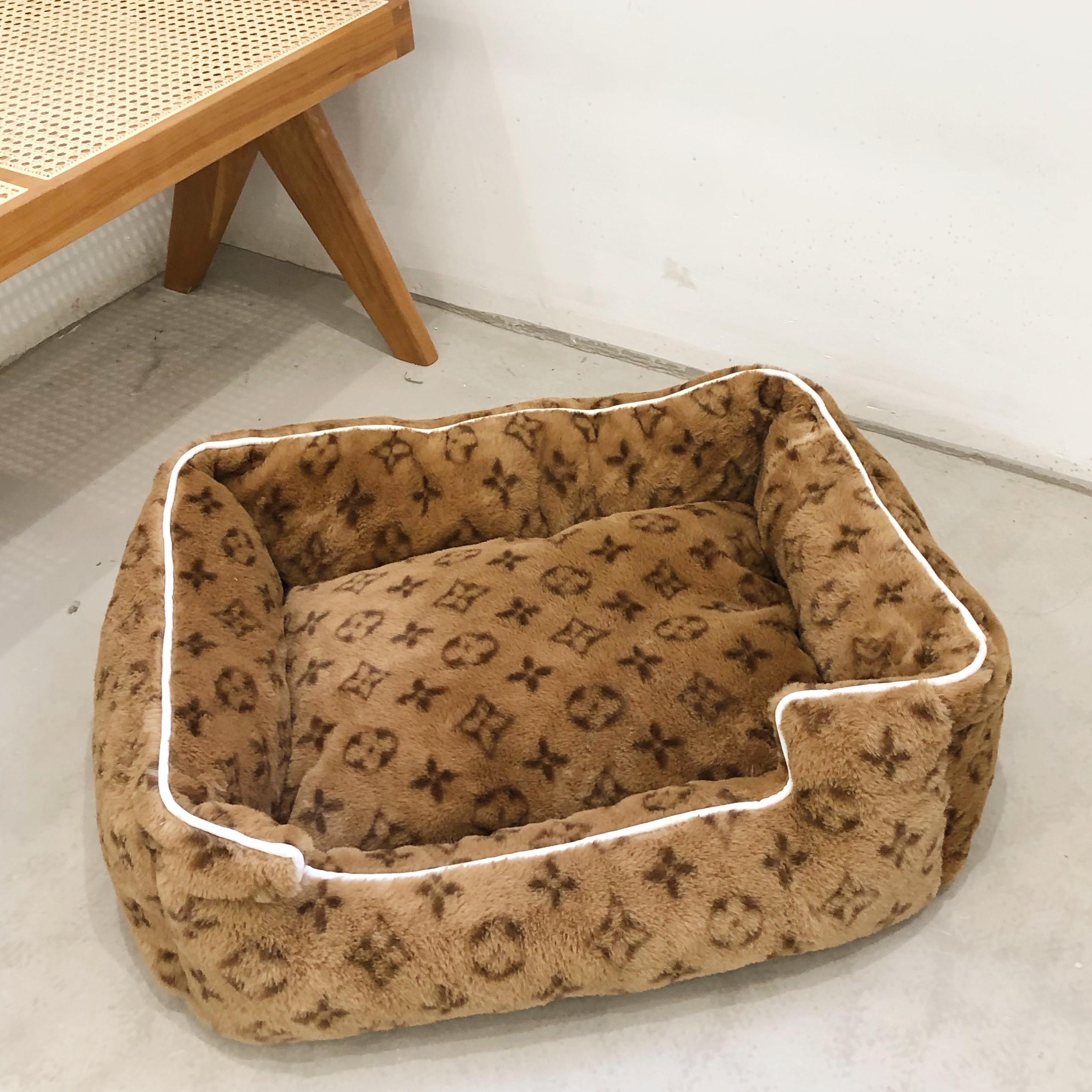 Pawzz Designer Cozy Dog Bed